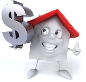 Pricing a home for sale