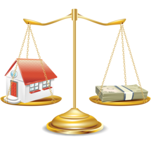 Balance in the home buying and home selling process