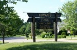 Kiwanis Park – Another Fine Park in Iowa City