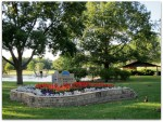 A Beautiful Fall Day at S.T. Morrison Park in Coralville