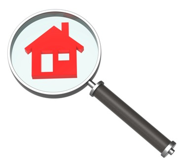 Buying a home and the home inspection