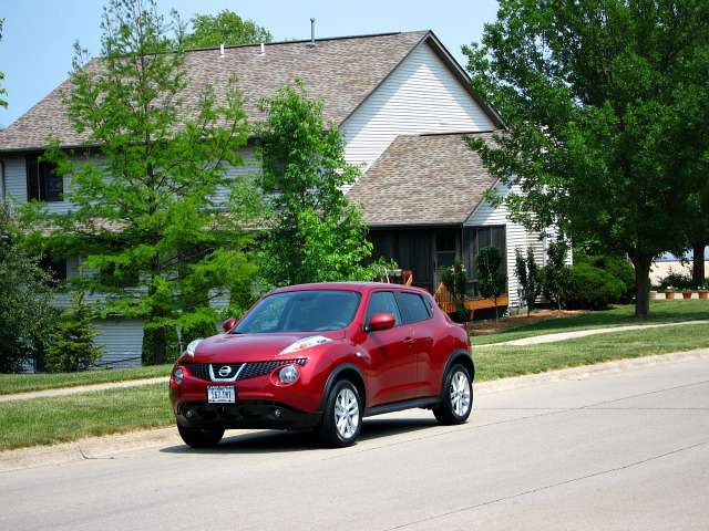 How Buying a Car in Iowa City Compares to Buying a House