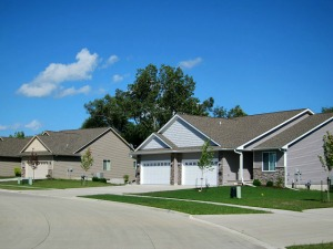 Autumn Ridge Neighborhood, North Liberty