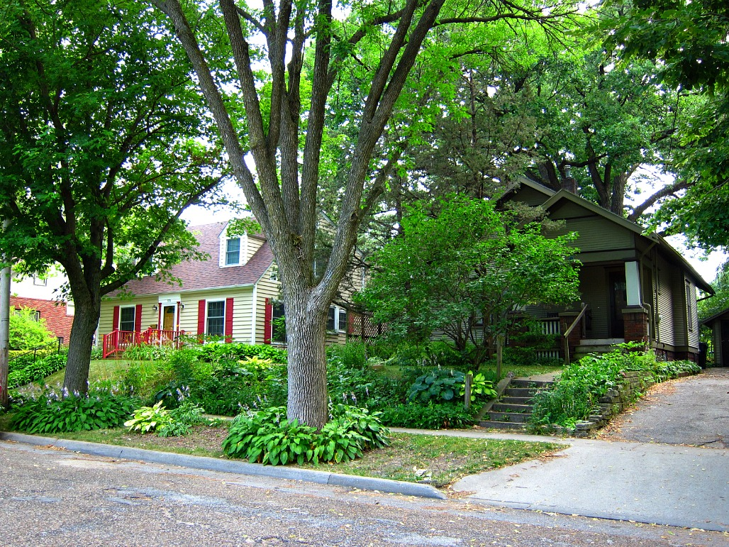 Longfellow Historic Neighborhood Iowa City