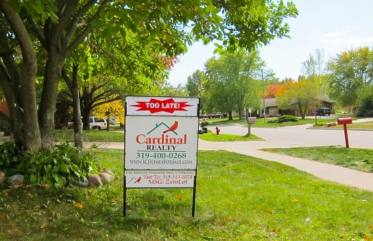 Cardinal Realty - Selling houses in and around Iowa City