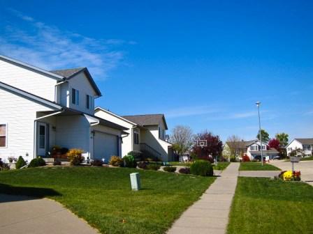 Homes in Quail Creek Neighborhoods