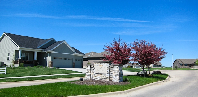 Homes at Arlington Ridge, North Liberty, IA