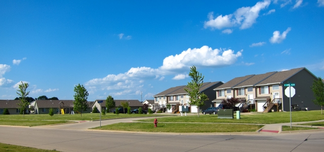 Condominiums in North Liberty IA