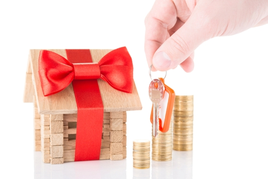 Closing Costs - Buying a Home