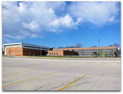 Borlaug Elementary School, Coralville, IA