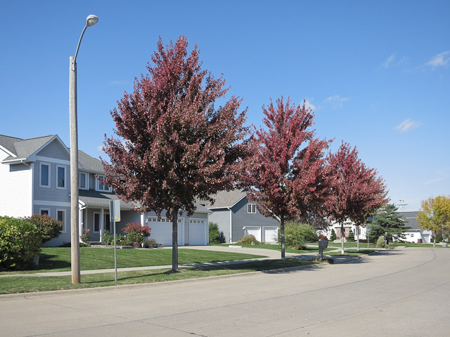 Galway Hills Neighborhood Iowa City