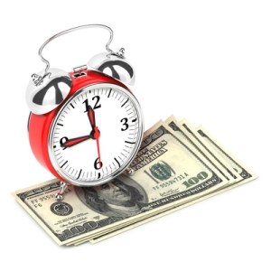 Time is money - Time it takes to refund money in escrow