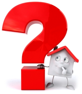 Questions buying a home in Iowa City