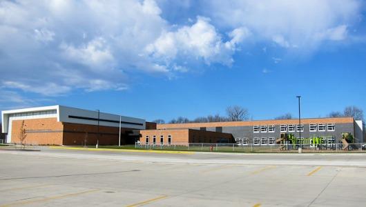 Borlaug Elementary School Coralville IA