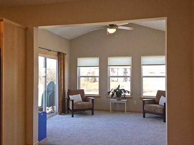 Sun Room 4460 Cumberland Ln, Iowa City